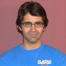 Attilio A. Albani Jr. : Owner, Driver