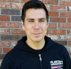 Adam Desrosiers : Crew Chief, Rig Driver