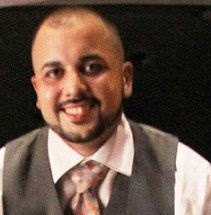 Luis Rivera : Technician, Tuner, Crew Member